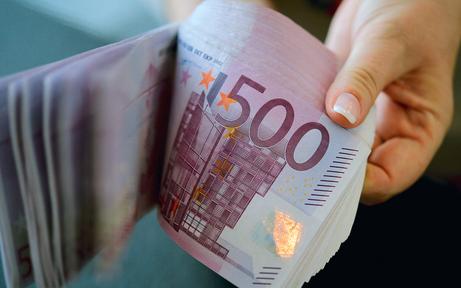 Budget 2018: Schulden steigen um 220 Mio