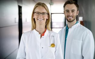 In NÖ werden mehr junge Ärzte gesucht