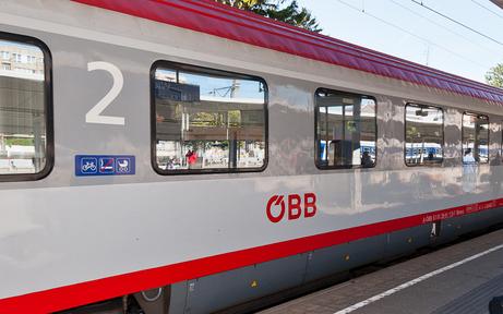 Tulln: Neuer Bahnhof um 42,5 Millionen Euro