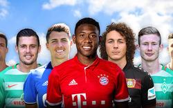 """Deutsche Bundesliga wird zur """"Ösi""""-Liga"""
