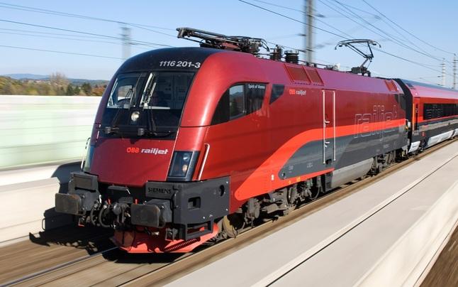 Terror-Passagier löste Panik in Personenzug aus