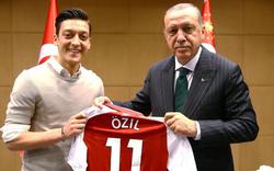 Erdogan-Affäre: Özil bekommt prominente Rückendeckung