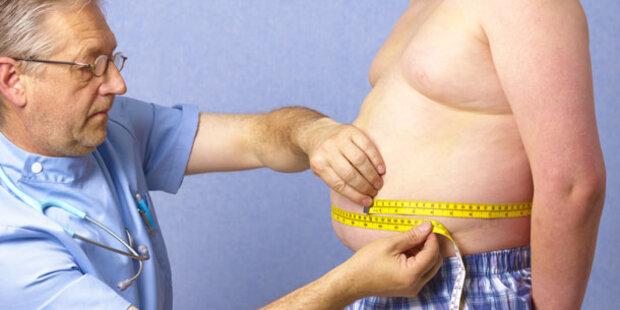 können übergewichtige schwanger werden