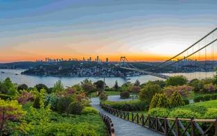 Neue Abenteuer am Bosporus