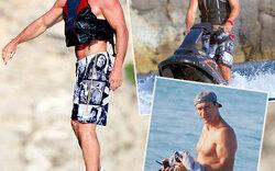 Wladimir Klitschko, wo hast du nur Hayden gelassen?