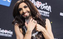 Conchita Wurst: Das Protokoll ihres Sieges