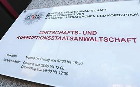 """""""BZÖ-Werbegeschenke"""": Ermittlungen beendet"""