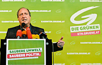 Kärntner Grüne suchen einen Weg aus der Krise