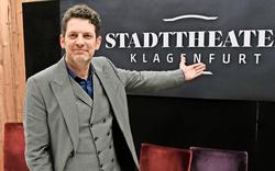 Stadttheater: Aron Stiehl wird neuer Intendant