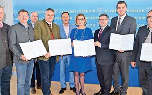 Mega-Projekt entlastet die Airportregion