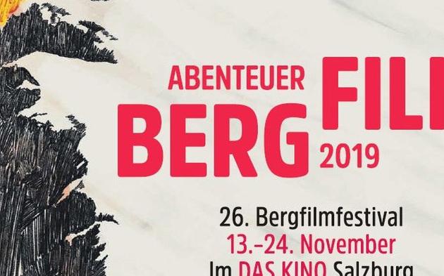 26. Salzburger Bergfilmfestival