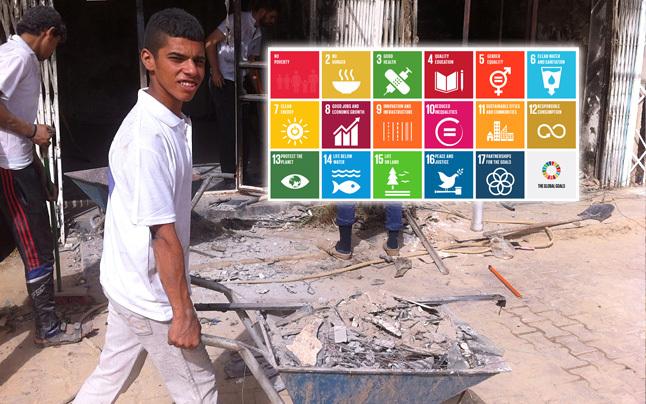 Armut weltweit erfolgreich bekämpfen