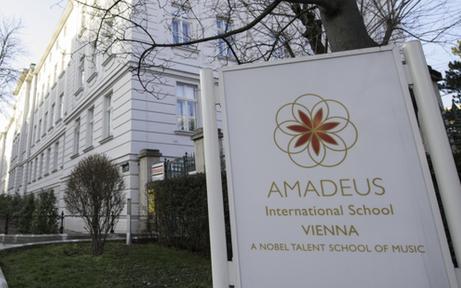 Wiener Nobel-Schule verhängt Kaugummi-Verbot
