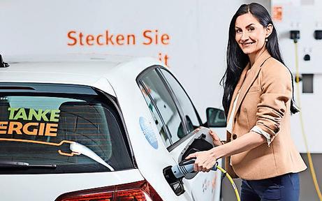Öko-Boom: 1.873 neue E-Autos in Wien