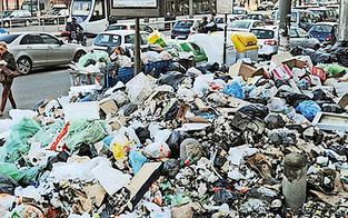 St. Pölten denkt Resolution gegen Müll-Millionen an