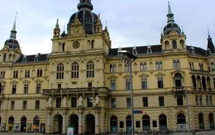 Klimafonds Graz um 11 Mio. Euro teurer als geplant