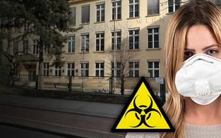Corona-Alarm: Wiener Schule gesperrt