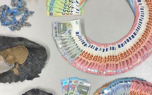 Drei Drogenhändler in Wien gefasst: Heroin und Geld sichergestellt