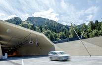 Zum letzten Mal Totalsperre für Gleinalm-Tunnel