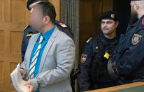 Erstochener Amtsleiter: Angeklagter bekannte sich nicht schuldig