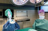 Wien fehlen Hunderte Ärzte und Pfleger