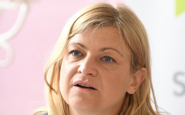 Barbara Teiber