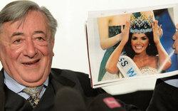 Miss World kommt nicht zum Opernball