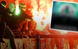 Rapid-Fans: Aufregung um Derby-Grafik