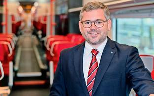 S-Bahn-Ausbau in Wien erfreut alle NÖ-Pendler