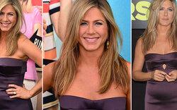 Aniston: Schon wieder Baby-Gerüchte