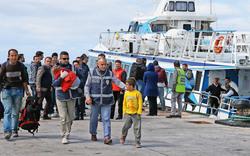 'Es bleibt beim Nein': Keine Aufnahme von Flüchtlingen