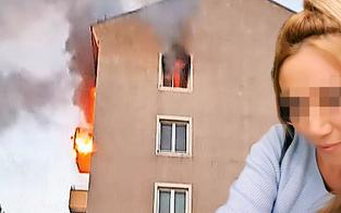 Feuer-Drama im Gemeindebau: Trauer um Mutter und Netzwerkerin