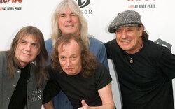 AC/DC rocken ohne Gitarristen Young weiter