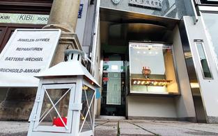 Ermordeter Juwelier in Wien: Es war nur ein Täter