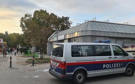 Bankraub in Wien-Floridsdorf: Verdächtige festgenommen