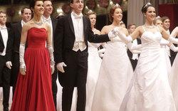 Opernball 2014: Die prunkvolle Eröffnung