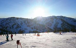 Skistart in NÖ: Wenige jubeln, viele zittern