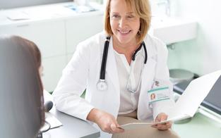 Bessere Diagnose durch mehrere Ärzte