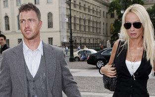 Schumachers: Scheidung ist durch