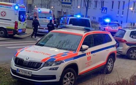 4-jähriger Bub brach in Wien zusammen – tot