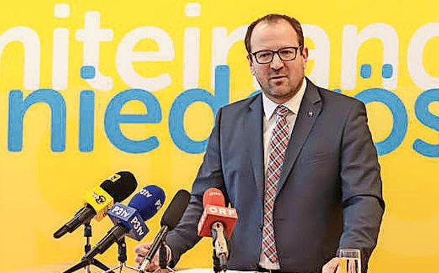 Bernhard Ebner