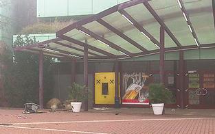 Bankomat gesprengt: Bande wurde gefasst