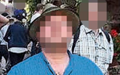 Familien-Vater eiskalt erschossen