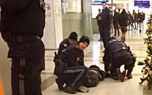 Sicherheitspaket für Westbahnhof