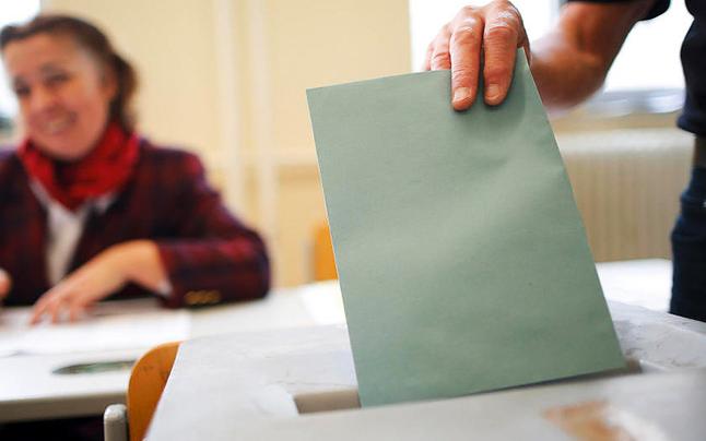 ÖVP, SPÖ und FPÖ legten zu