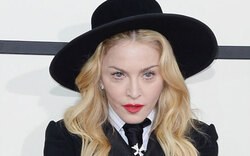 Madonnas neues Album geleakt