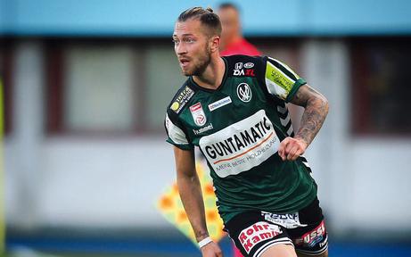 SK-Sturm-Graz-Kicker verklagt Ex-Verein