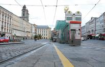 Bursch (16) erschlug Opfer bei Bim-Station
