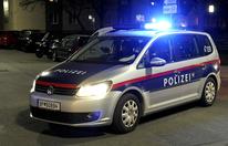 Alko-Lenker crasht in Polizei-Auto