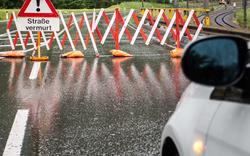 Tirol: Alle Bilder vom Hochwasser